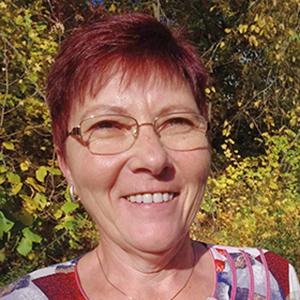 Erika Groza