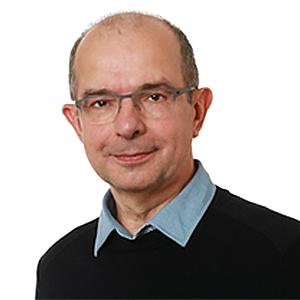 Günter Hudasch
