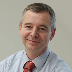 Prof. Dr. med. Martin Sack