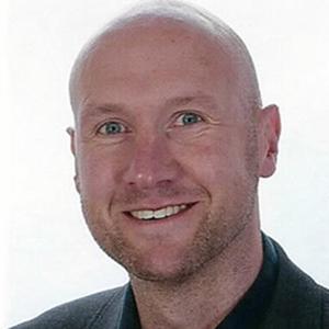 André Nienaber