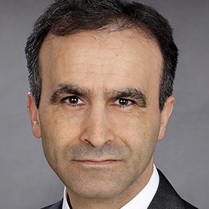 Prof. Dr. Sefik Tagay