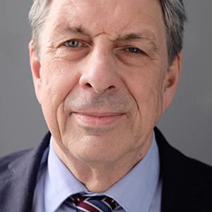 PD Dr. Wolfgang Wöller