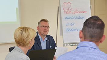 Medizin, Therapie und multiprofessionelles Team
