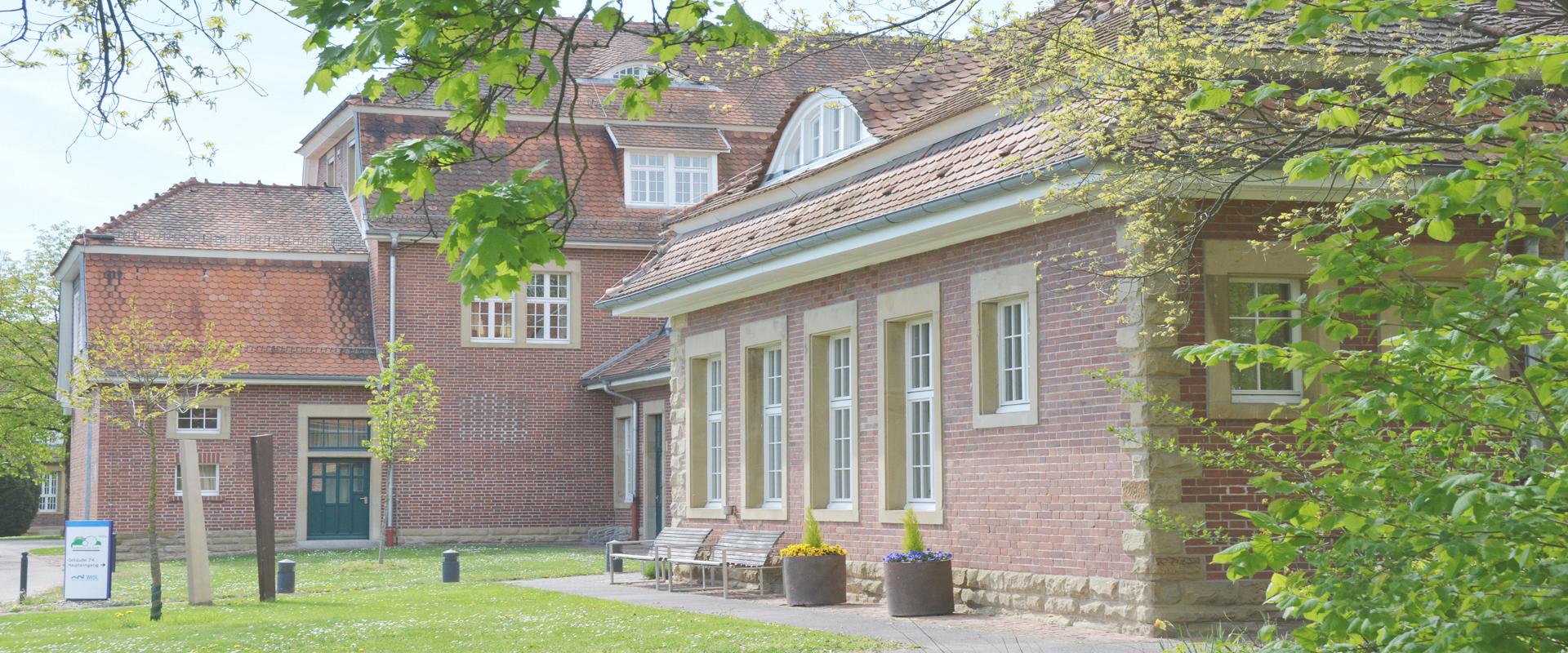 Akademie im Park