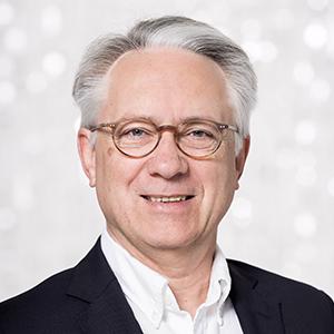 Prof. Dr. Achim Haug
