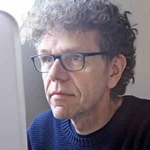 Frank Jäger