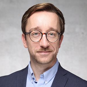Dr. Mathias Luderer