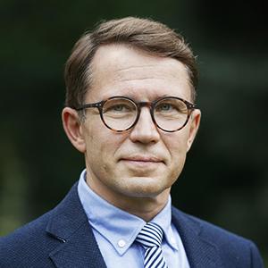 Prof. Dr. Tilmann Supprian
